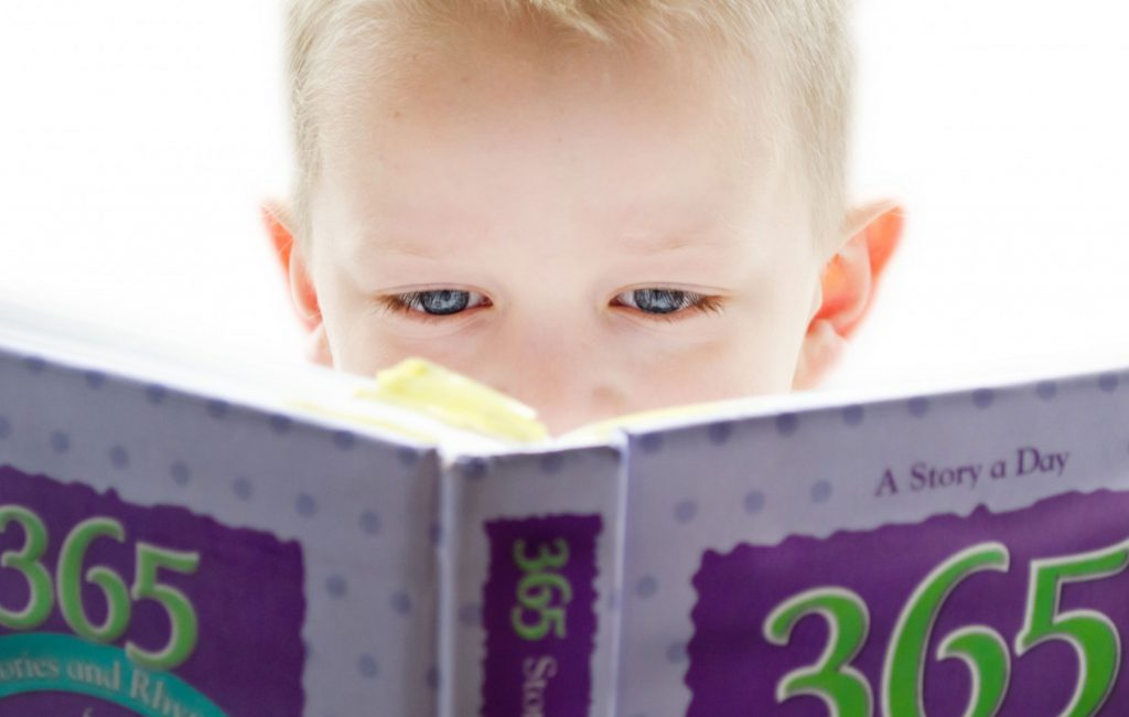 In der Sprachentwicklung – in welchem Fall ist eine Verb-End-Stellung pathologisch?