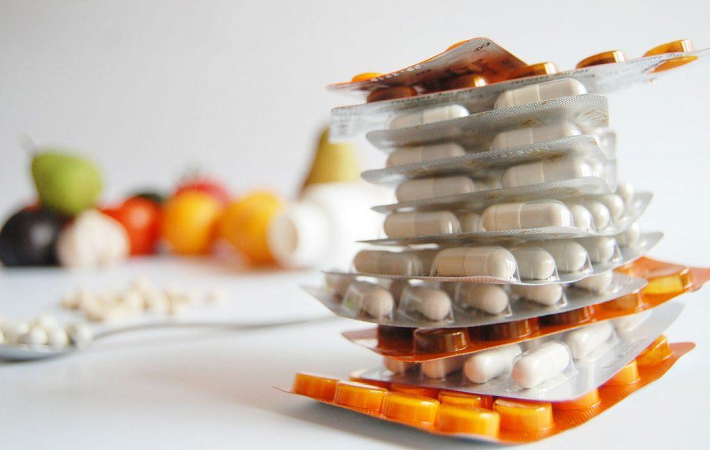 Können Medikamente Dysphagie auslösen?