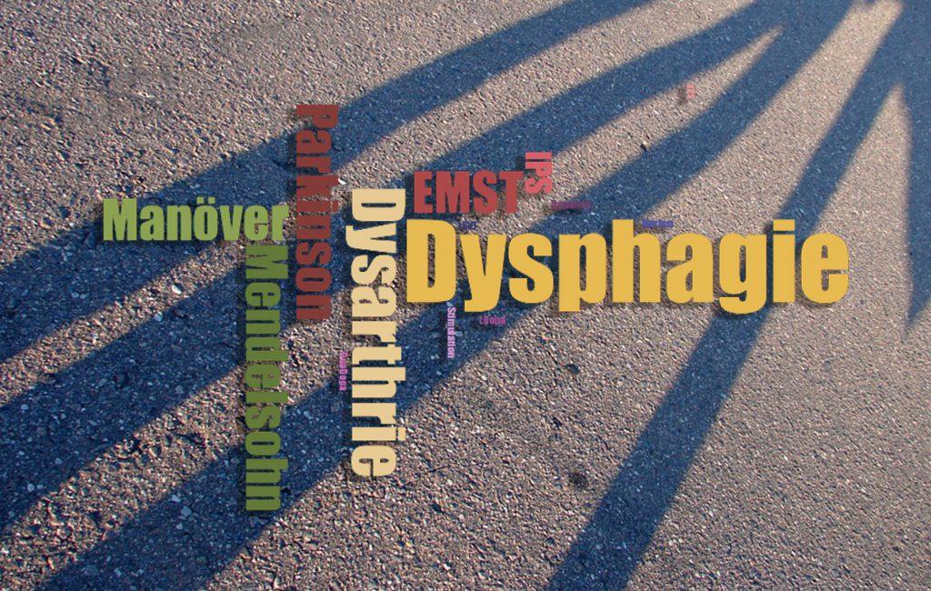 Dysphagie bei Morbus Parkinson